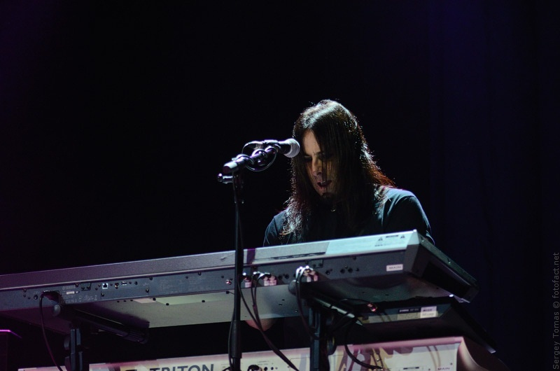 Брайан Руди (Brian Ruedy). Фото Сергей Томас