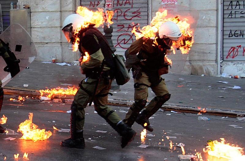 © Yannis Behrakis/Reuters