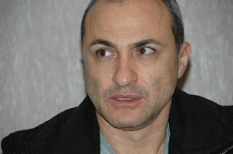 Михаил Турецкий (Хор Турецкого)
