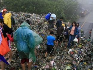 Nikon поможет Филиппинам
