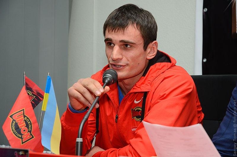 Pro Boxing Show X. Яго Киладзе. Фото Сергей Томас. http://fotofact.net