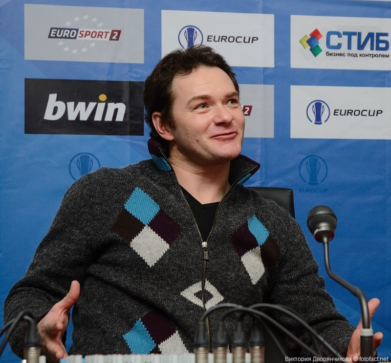 """Шоу Ильи Авербуха """"Профессионал"""" в Донецке. Фото"""