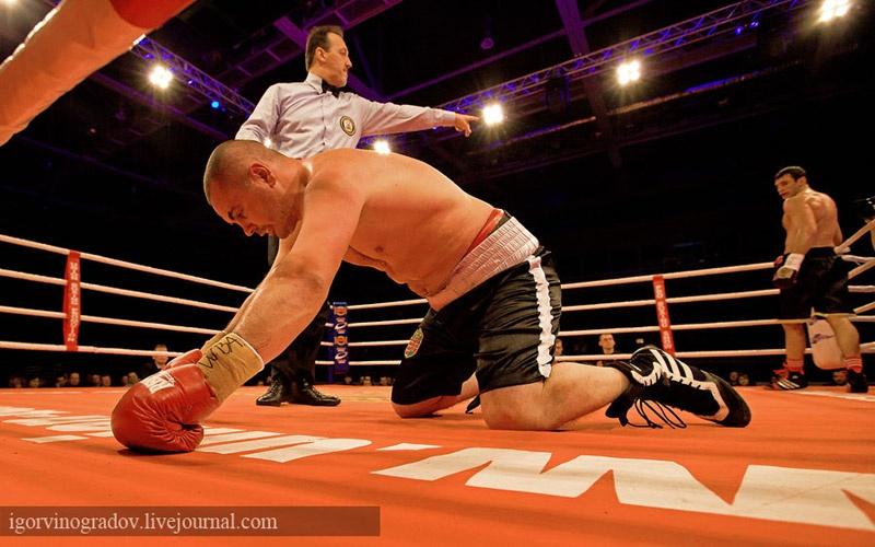 Pro Boxing Show X