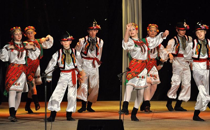 Открытый православный фестиваль «Искорка Божия»