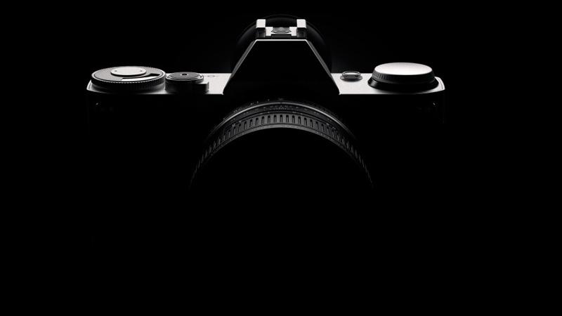 Canon AE-D