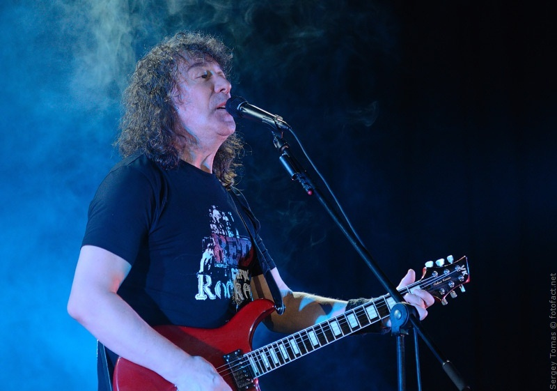 Владимир Кузьмин Донецк