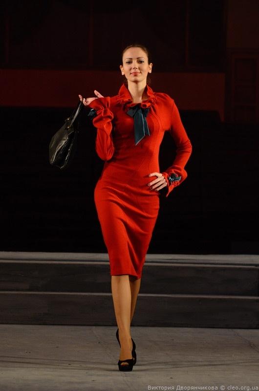 Текстиль и мода 2011