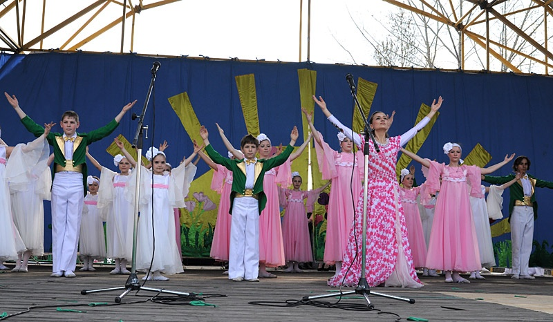Фестиваль православной культуры «Пасха Красная»