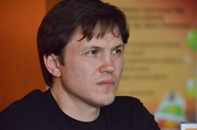 Сенченко Малиньяджи