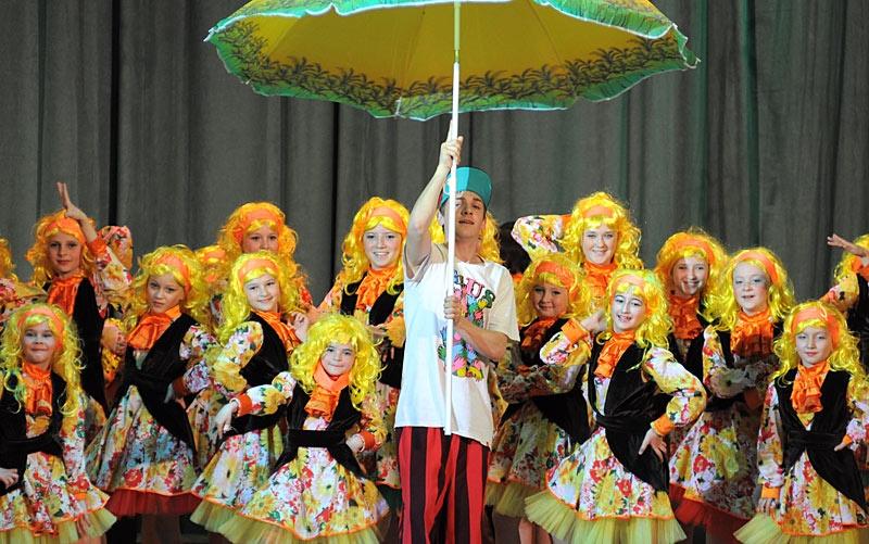 Праздничный концерт ко Дню святых жен-мироносиц. Красноармейск