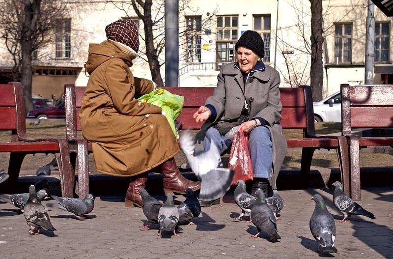 Львів фото