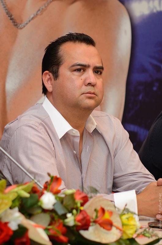 Роберто Диаз