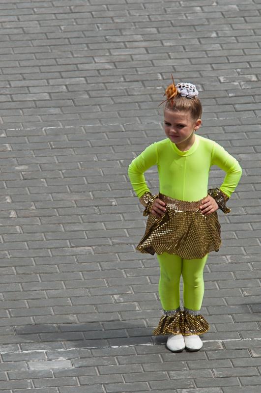 Квадриль Донецк