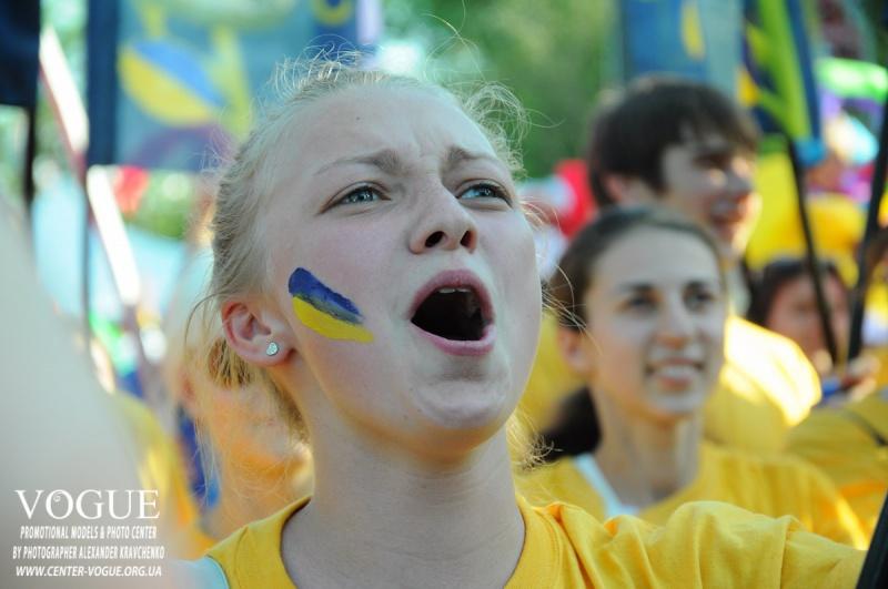 На полуфинал в Донецк ожидают более 50 тысяч болельщиков