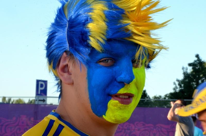 ЕВРО-2012