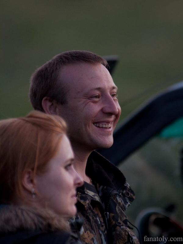 Володарское трофи–2012