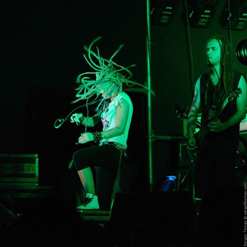 Байк-рок фест 2012