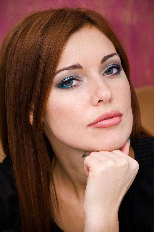 Модельер Наталья Воронина