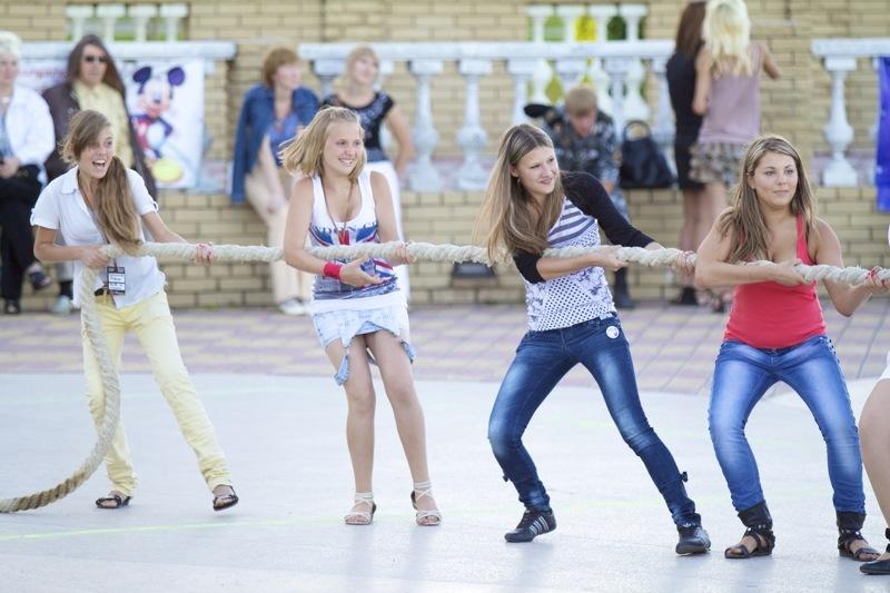 Вторая смена. Ночь индустриальной культуры в Донецке