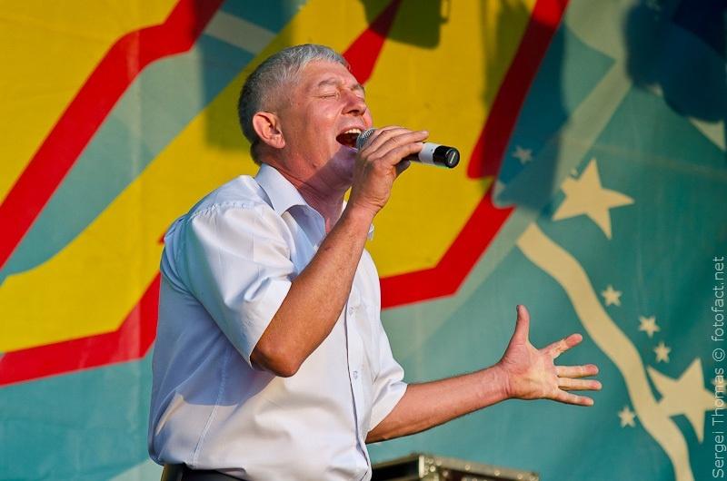Николай Малюкин