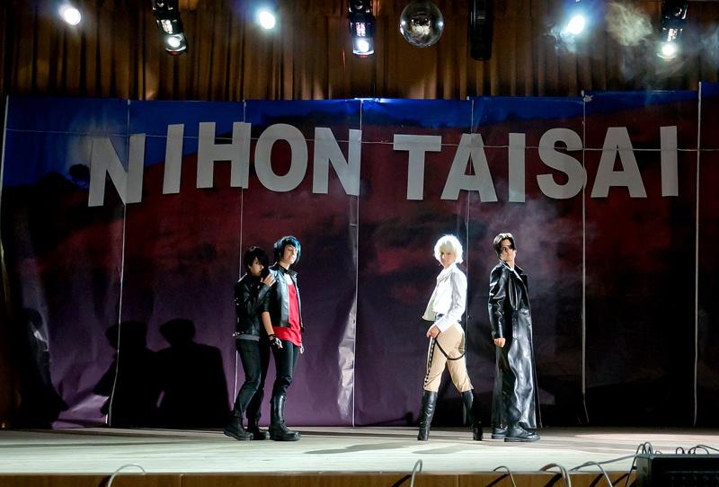 Nihon Taisai 2012