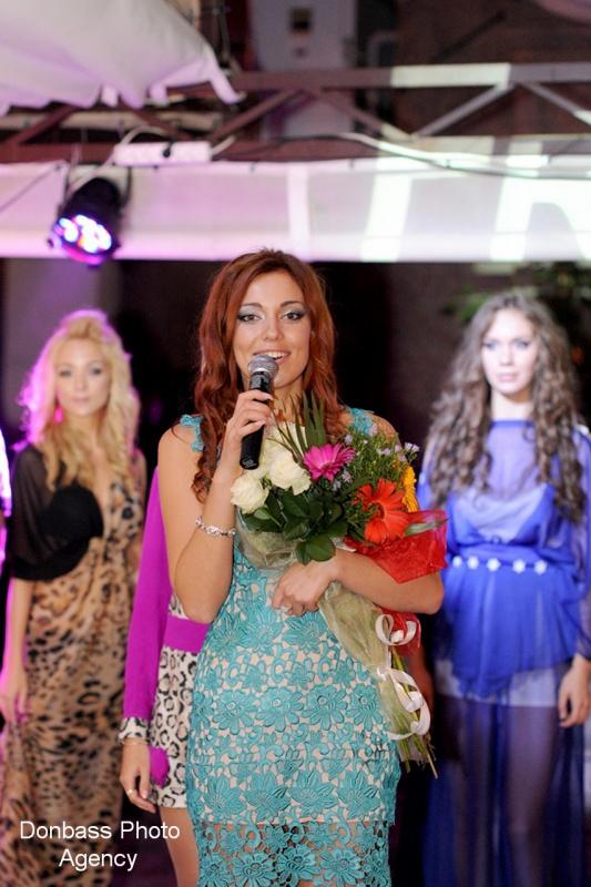 Дизайнер Наталья Воронина