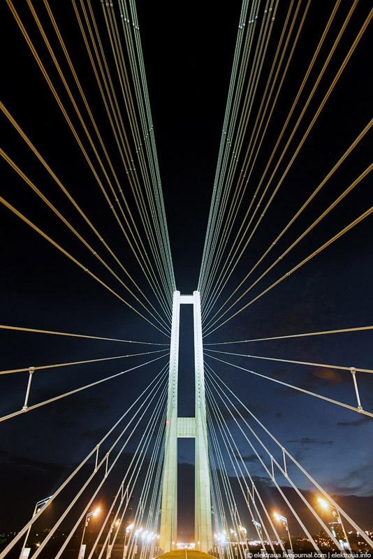 Южный мост Киев