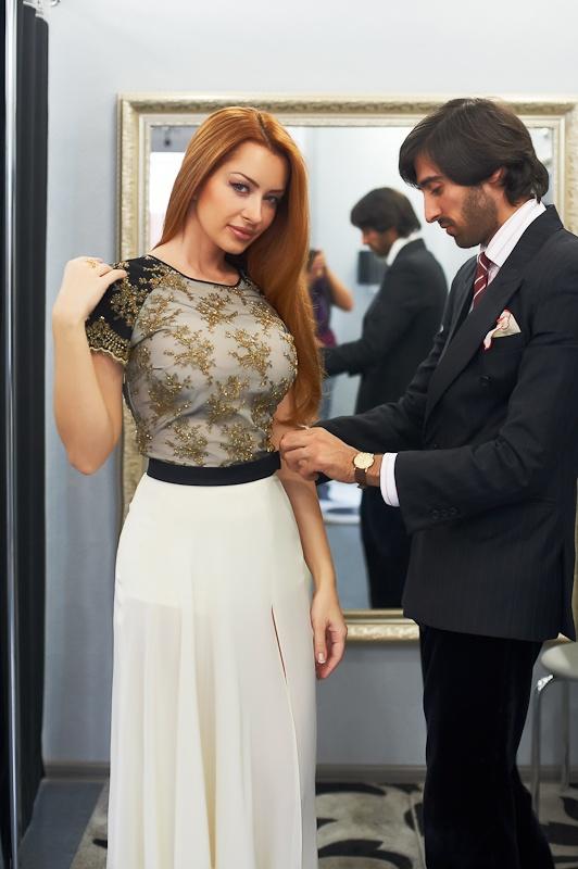 Ольга Внукова Hayk Avanesyan