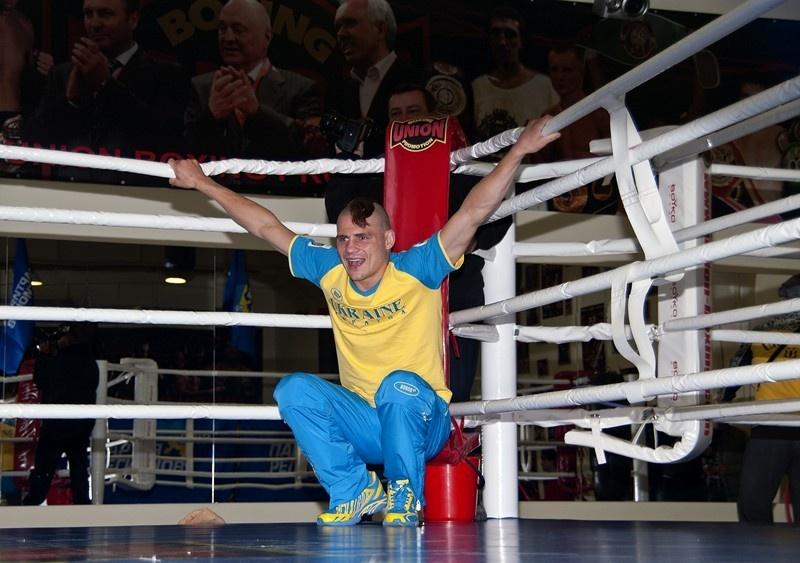 чемпионы Олимпийских Игр 2012