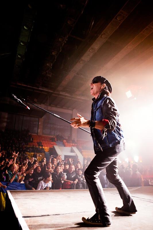 Scorpions Харьков