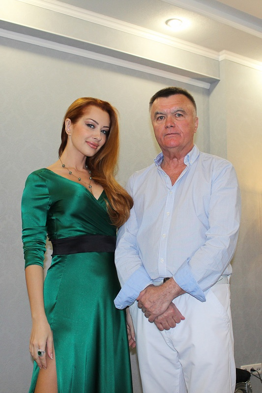 Ольга Внукова Равиль Акмаев