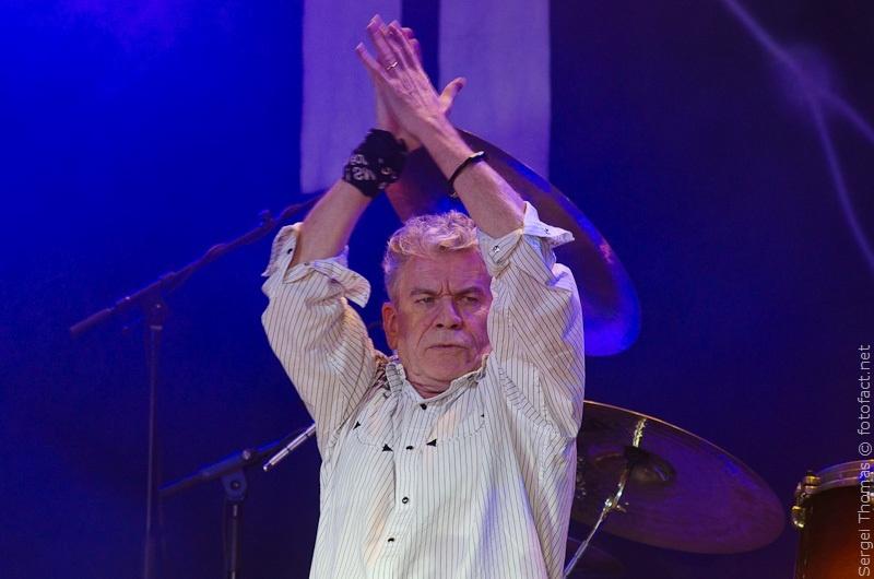 Nazareth Live in Donetsk