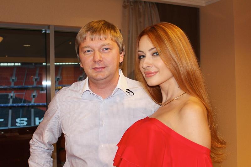 Ольга Внукова Сергей Палкин