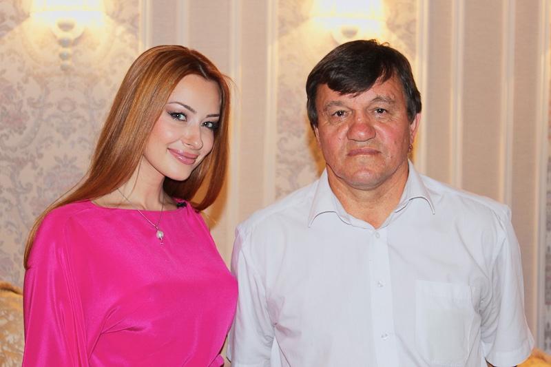 Ольга Внукова Михаил Соколовский