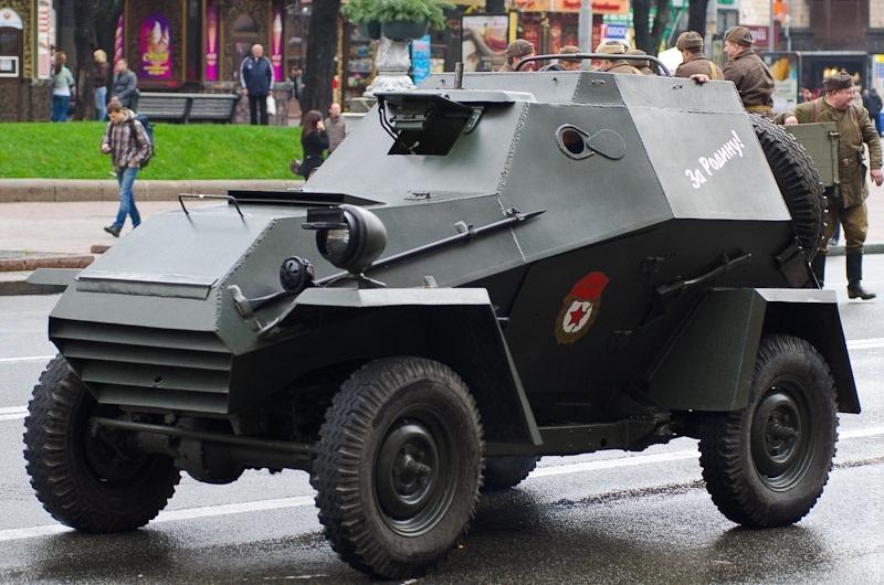 БА-64