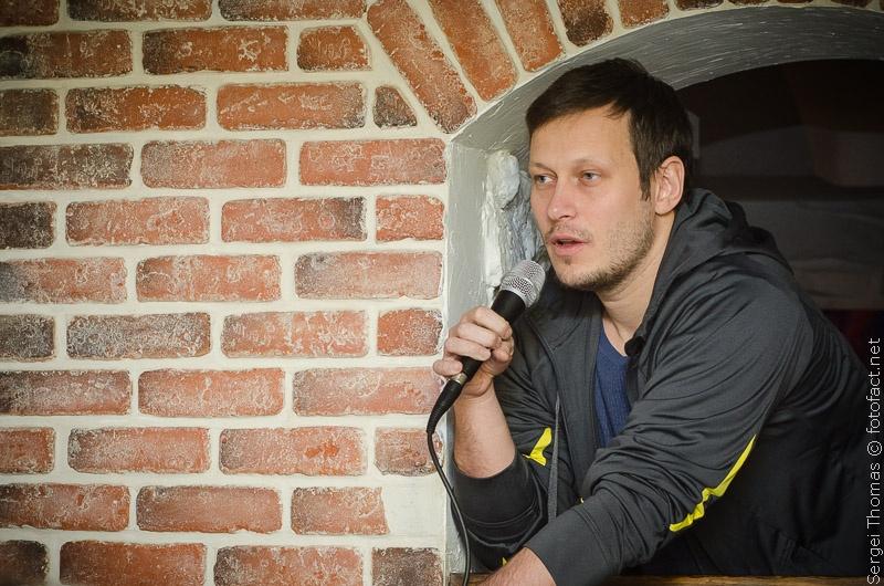 Дмитрий Коробко