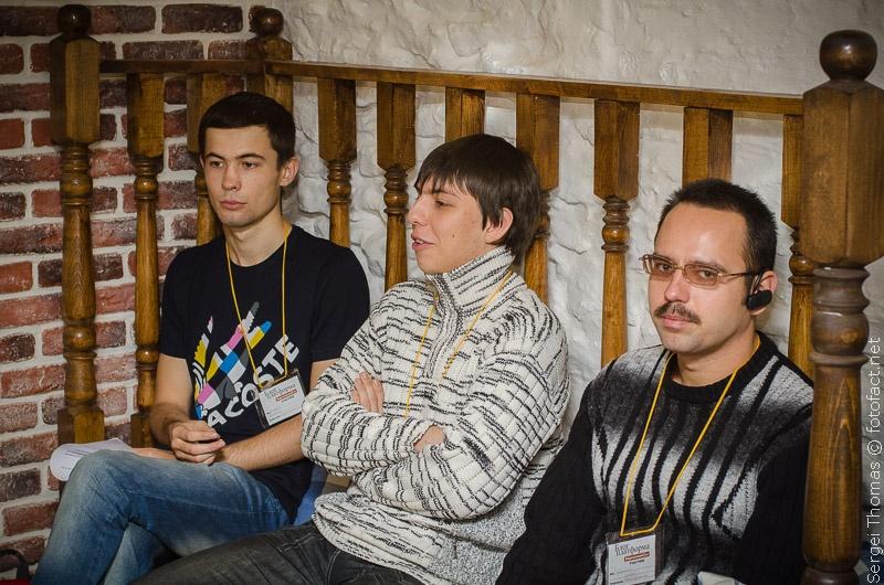Блог-платформа в Донецке