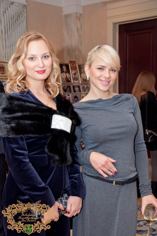 Третий Новосветский благотворительный бал Донбасса