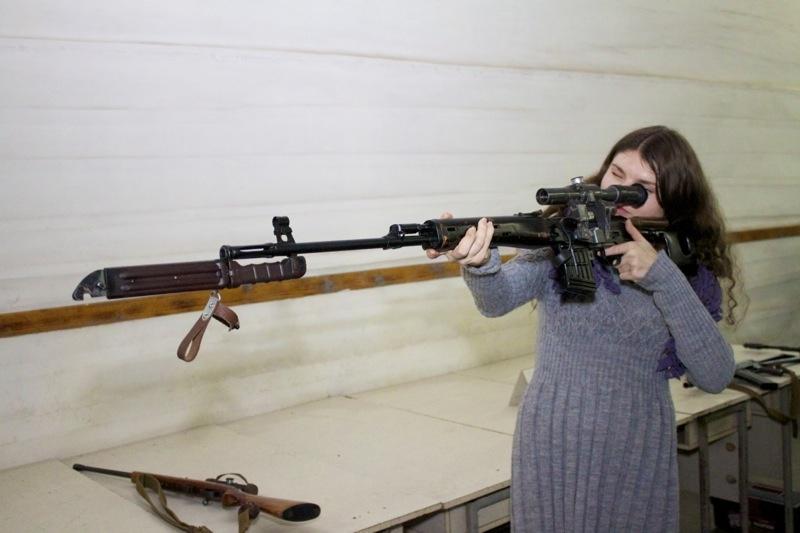 Донецкий юридический институт чемпионат по стрельбе