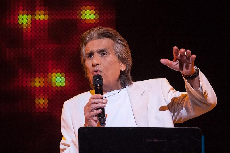Тото Кутуньо Киев 2012
