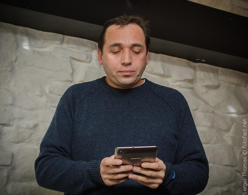Игорь Бигдан