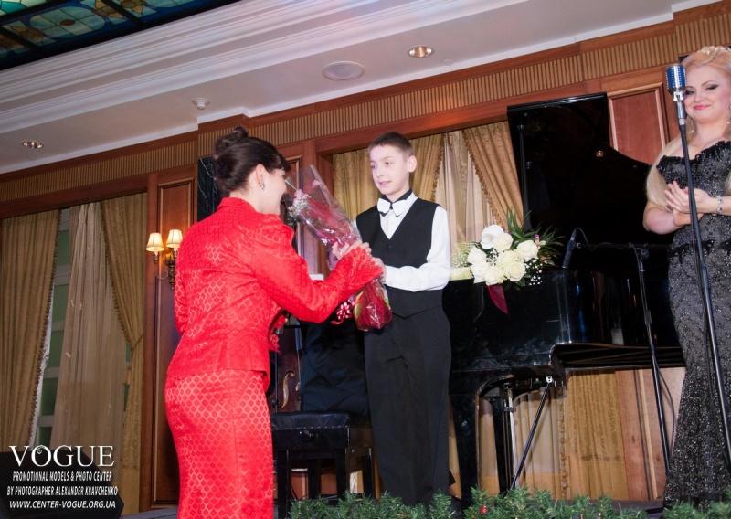Светлана Захарова Рождественская надежда