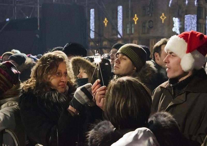 Майдан незалежності ДДТ концерт