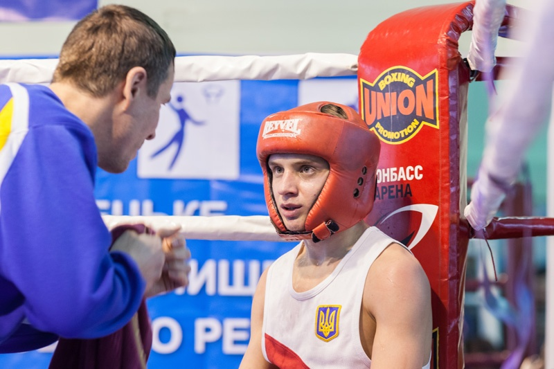 Замотаев Дмитрий - Альбеков Асан
