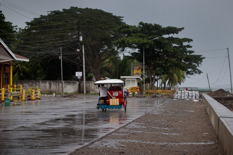 тайфун Bopha (Pablo)