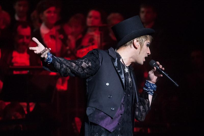 Mozart Le concert