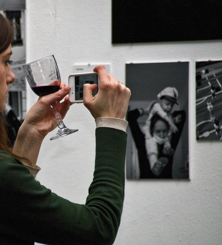 Фотограф года 2012 награждение