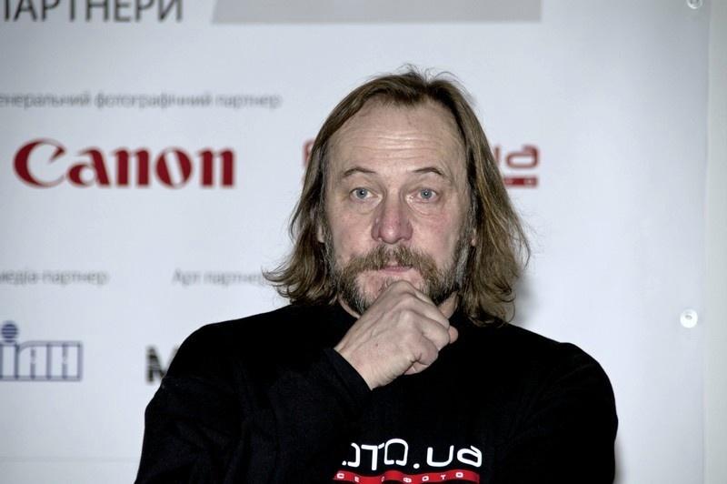 Фотограф года 2012 Александр Ляпин