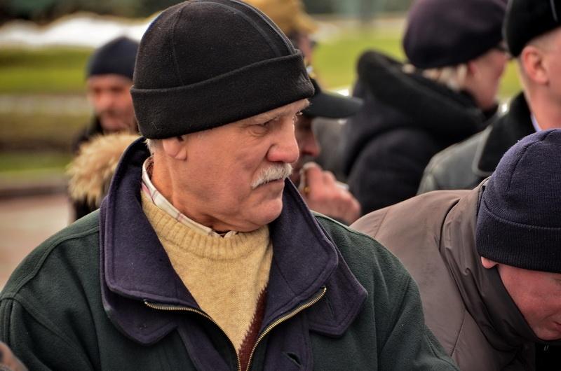 афганцы Донецка