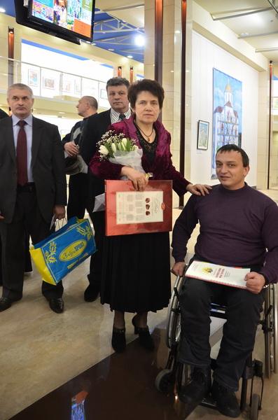 выставка Православная моя Украина